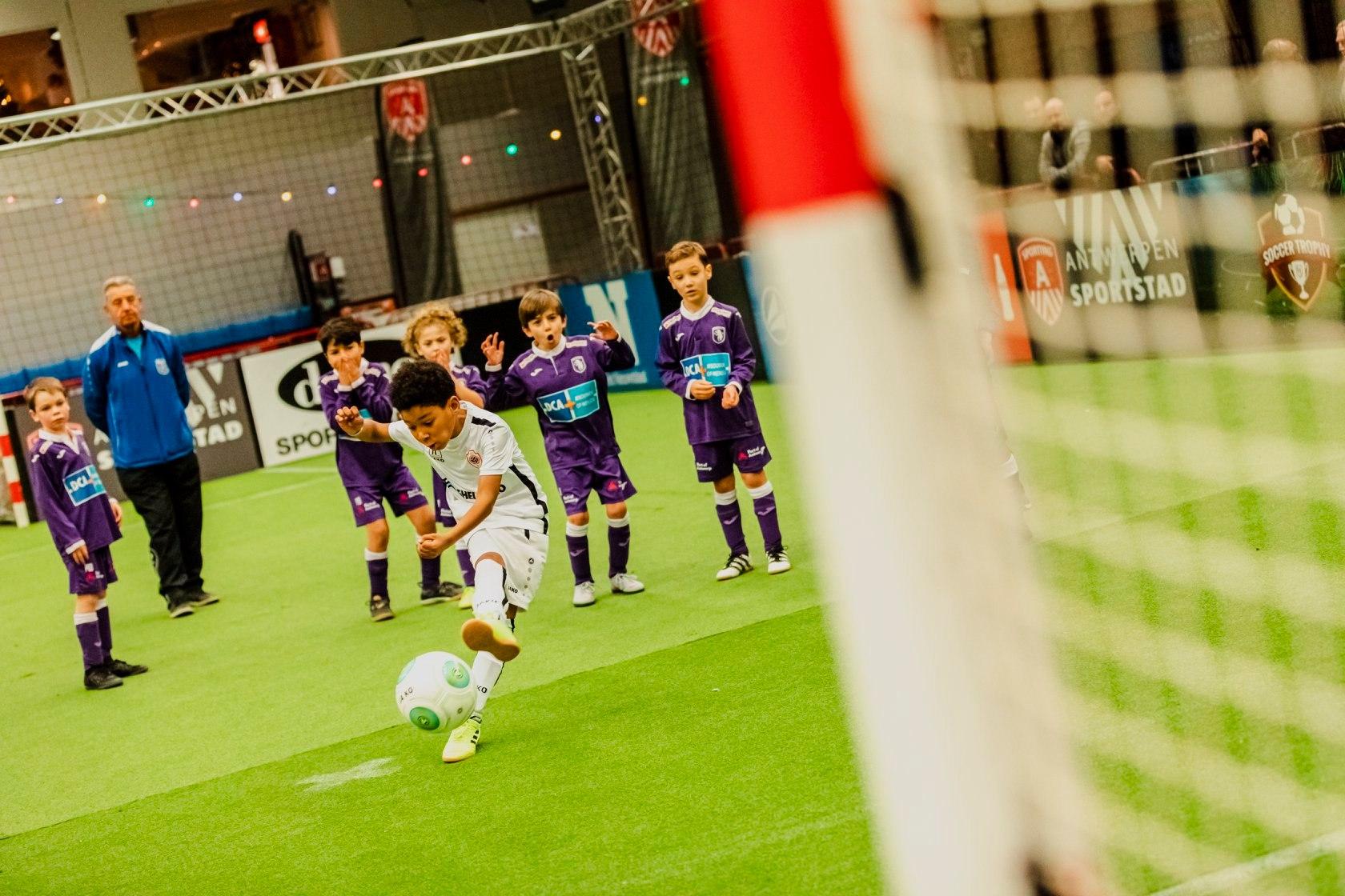 Soccer Trophy (5)